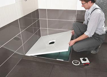 image wechsel zur ish aktion barrierefreies bad. Black Bedroom Furniture Sets. Home Design Ideas
