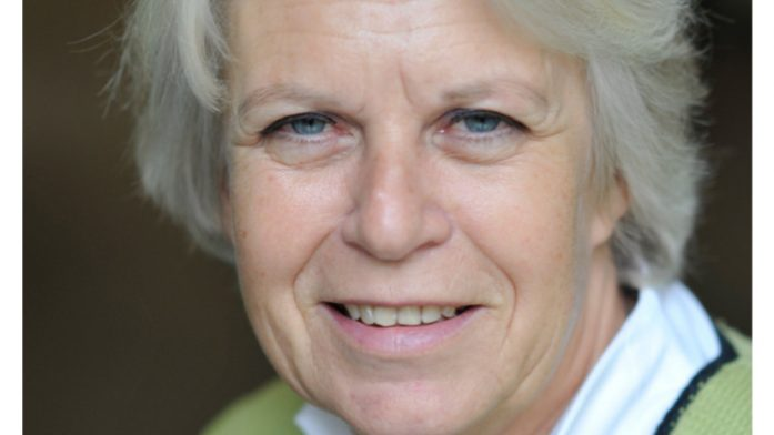 Interview mit Brigitte Bührlen