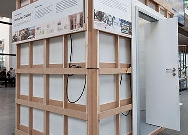 Bilder von bädern  Umbau von kleinen Bädern im Bestand | Aktion Barrierefreies Bad