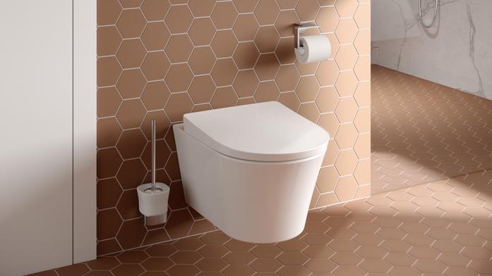 Messe-Neuigkeiten fürs Badezimmer: ISH digital 2021
