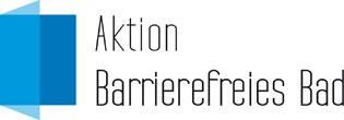 Logo der Aktion Barrierefreies Bad