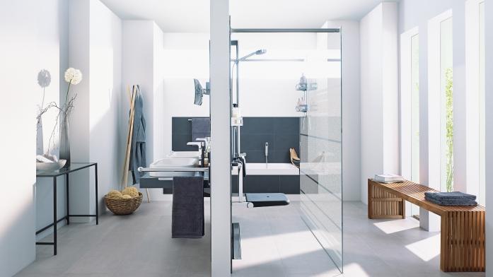 Worauf kommt es bei einem barrierefreien Bad an? Wir nennen 10 wichtige Kriterien. Angenehmer Nebeneffekt eines solchen Sanitärraums: Mehr Komfort und Sicherheit für alle Nutzer.