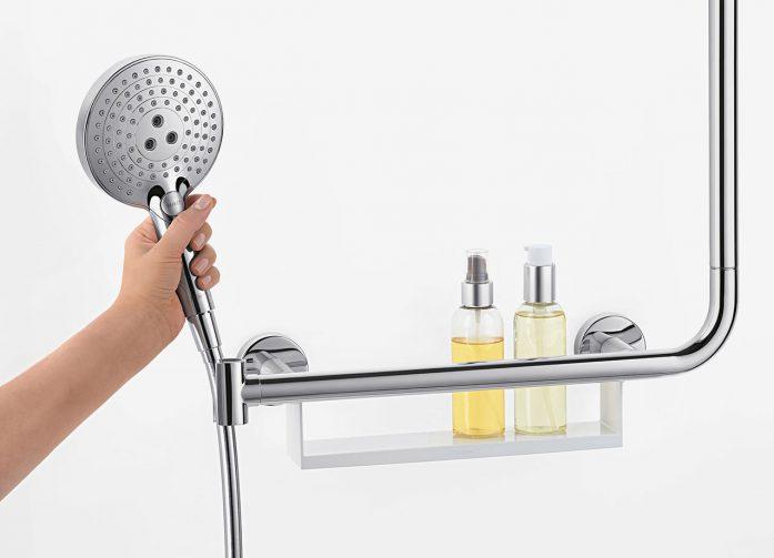 die barrierefreie badgestaltung beginnt bei der bodengleichen dusche und endet beim licht am. Black Bedroom Furniture Sets. Home Design Ideas